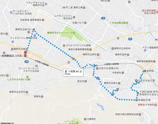 コースマップ02