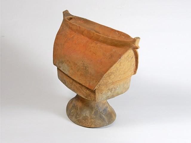 弥生時代の遺物約150点を展示@厚木市郷土資料館
