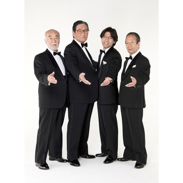 イオン秦野ショッピングセンターに「ボニージャックス」登場