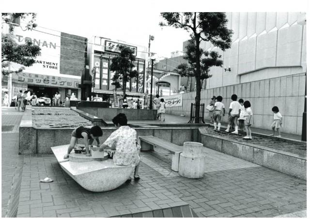 1970年代・過ぎし日の町田ー渋谷雅男写真展