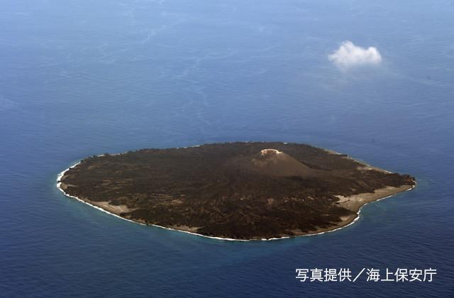 【受付終了】活発な噴火で成長続ける西之島を知ろう