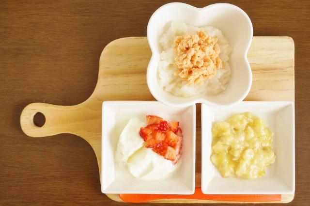 離乳食にもなる食事メニューなど伝授!川崎市多摩区役所で無料講座『離乳食で見直そう!家族の食事』