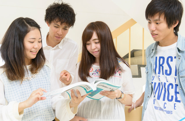 6月10日(土)に「かなふく」でオープンキャンパス開催!午後1時30分〜
