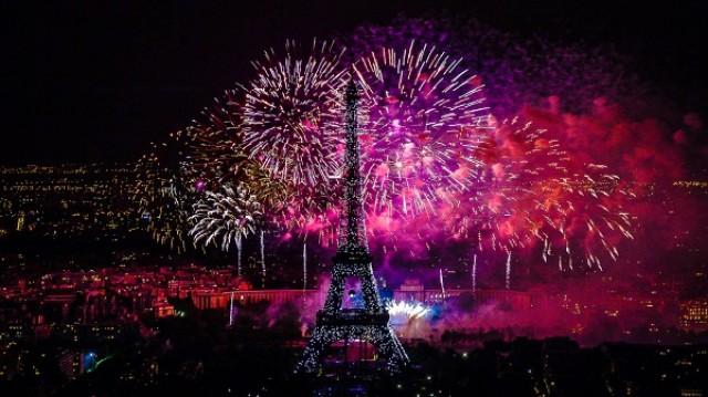 今年で12周年を迎える「横浜フランス月間」~パリ祭で楽しく乾杯しませんか