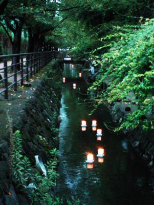 灯ろう作りも!川崎で『平和をねがう灯ろう流し』@川崎市平和館&二ヶ領用水【8月22日(火)】