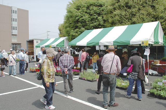 自慢のグルメが集結「第41回 愛川町農林まつり」!新鮮野菜・乳製品即売や春の草花プレゼントも