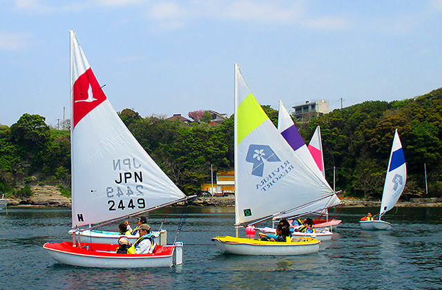 逗子・江の島で史上最大級のヨットフェス「ENJYO 海 KANAGAWA 2017」!白石康次郎さんトークショーも