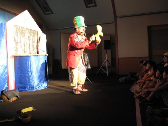 図書館で楽しむ人形劇。「第4回大磯人形劇まつり」開催!