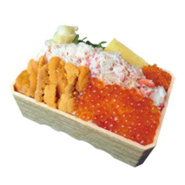 レ・シ・ピ青葉台 北海道老舗名店の味