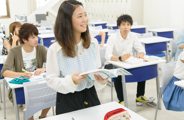 5月27日(土)に「かなふく」でオープンキャンパス開催!午後1時30分〜