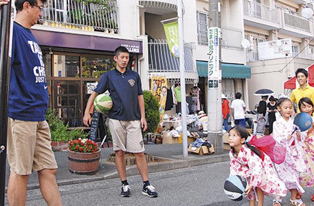 歩行者天国で楽しむ大道芸など!「たまプラーザ夏まつり2018」ご当地グルメも多数登場