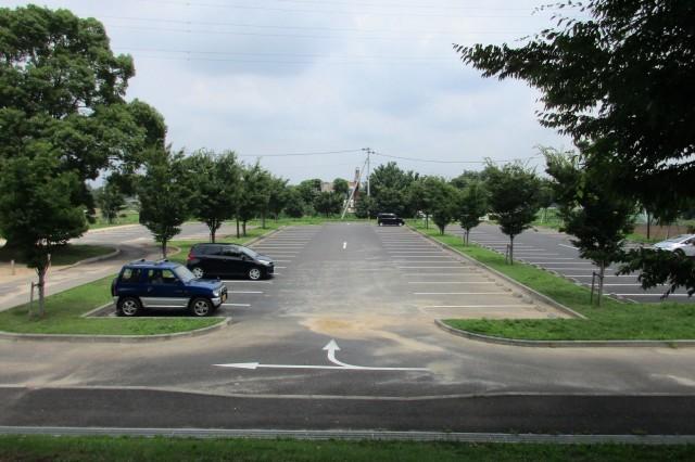 快適な公園利用促進へ!駐車場料金改定9月1日より@県立茅ヶ崎里山公園(茅ヶ崎市)