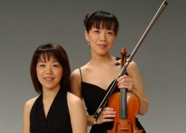 ホテルのロビーで午後のひとときを。ヴァイオリンミニコンサート【入場無料】