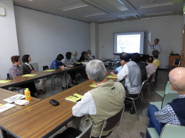 『楽しい!俳句教室 in たじま』川崎市のプラザ田島で8月4日開催「元気!健康カフェ」(毎月第1金曜)