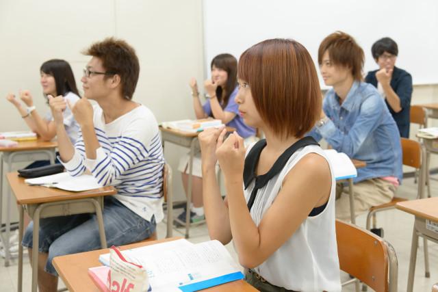 神奈川社会福祉専門学校でオープンキャンパス。「レアリア見た」でプレゼントも!!
