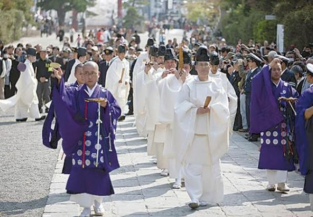 宗旨・宗教の垣根を超えて3.11雪ノ下教会で祈願祭