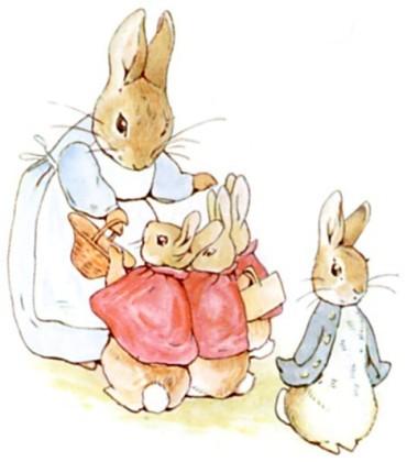 子どもと楽しむ児童文学(第1回)