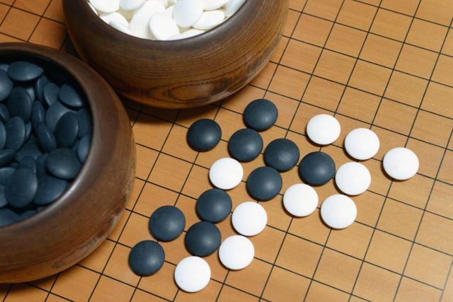 初心者でも大丈夫!相模湖近くの交流センターで「囲碁・将棋を楽しむ会」