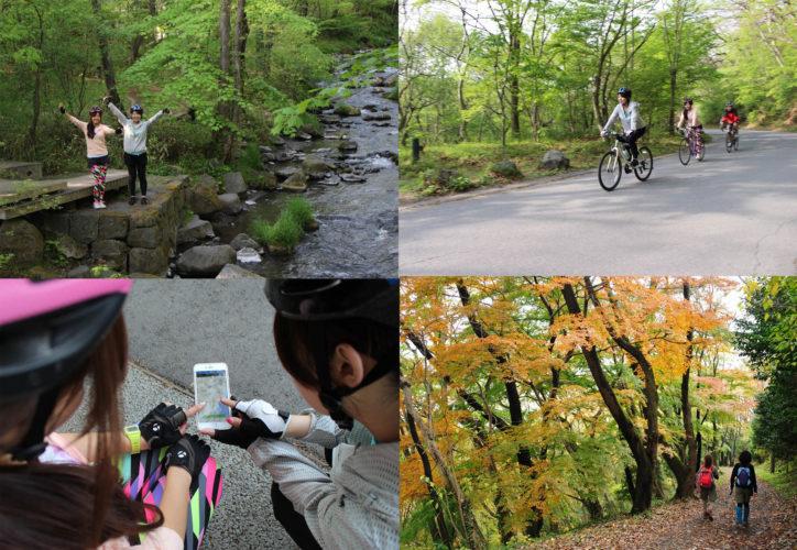 「ロゲイニング丹沢・大山大会」ヤビツ峠など アプリを使って秦野巡る!