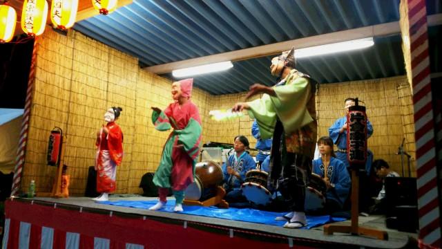 八王子「熊野神社」(宇津貫町)で御祭礼!片倉囃子連、子ども神輿、模擬店など登場【8月26日(土)】