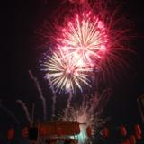 <2020年開催中止>【7月28日に順延】2019年「第39回若葉台夏まつり」2500発の打ち上げ花火!