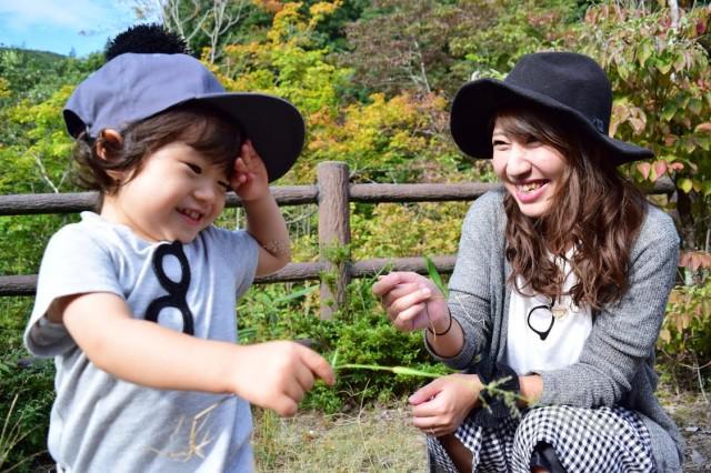 2歳から4歳のママ向け体験講座「つくろう!Happy ママ Life」で仲間づくりも!@青葉区役所(横浜市)