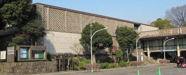 かながわと東京オリンピック1964 神奈川県立図書館特別展示