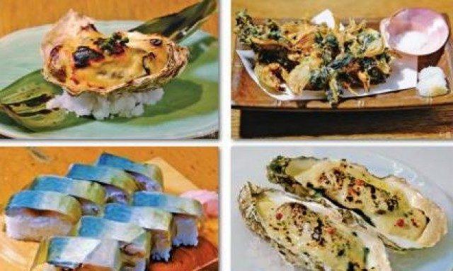 よこすか海の幸フェア―食材の宝庫 横須賀へ