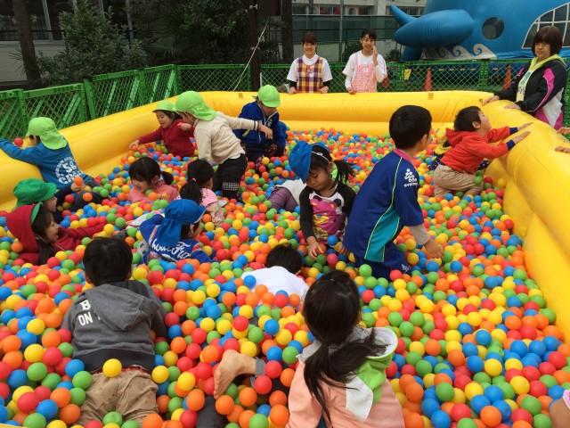 子どもカクテルバーも登場!町田でキッズ交流イベント「まちだキンダーパーティー」