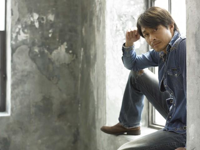 吉田栄作さん、生まれ故郷の秦野でアコースティックライブ開催!
