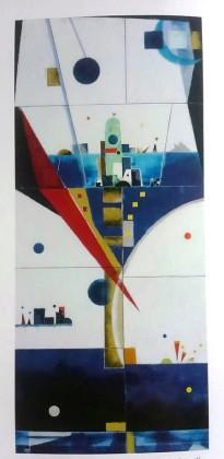 『釉美会』の煌びやかな世界。横浜関内で七宝・彫金の作品100点展示。10/9~15