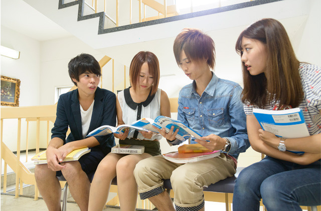 3月25日(土)に神奈川社会福祉専門学校でオープンキャンパス!29日にも開催!