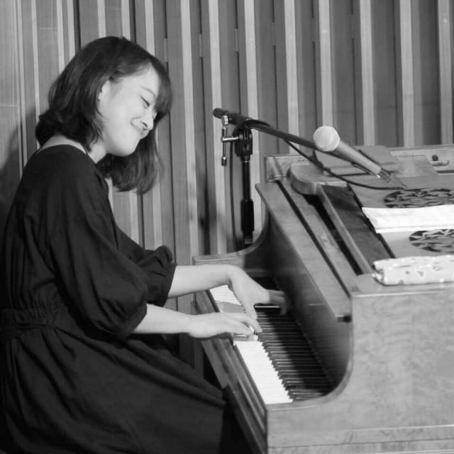 プロピアニストによる、おんがくにあわせておどってみよう!(2〜3歳対象) 慶應サマースクール 2017