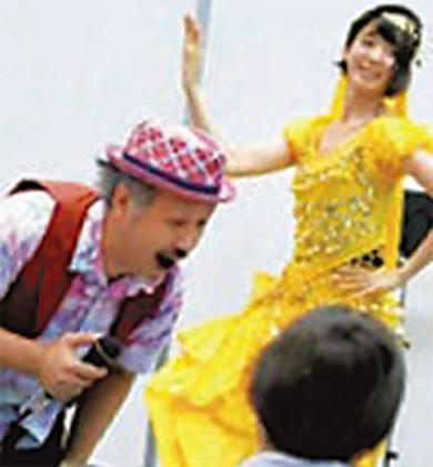 ミュージカル曲で踊るワークショップも!「ソング&ダンスチャリティーコンサート」