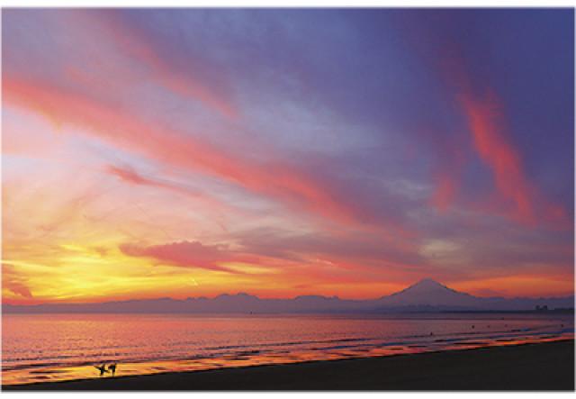 市川紀元さん写真展「海辺の記憶2017」