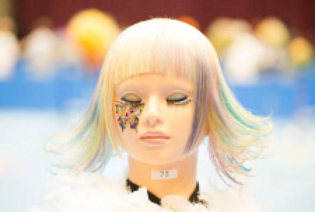KBK(神奈川県美容組合)が横浜赤レンガ倉庫で7/12美容イベント