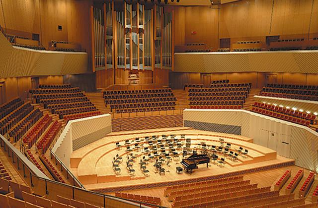 若き音楽家による無料演奏会「交流の響き2017」パイプオルガン演奏も@ミューザ川崎シンフォニーホール