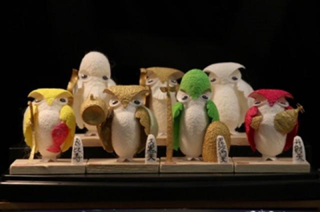 日本の技と工芸展 総勢57社の日本伝統工芸品が集結!