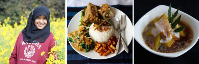 インドネシア菜食料理講座
