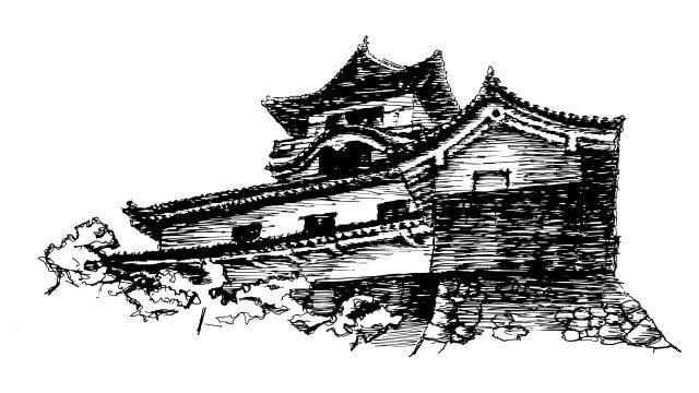 相模原・津久井城の最新情報も明らかに…。第1回「津久井町史講演会」開催。