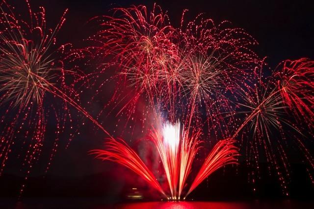 箱根園サマーナイトフェスタ【8月2日(木)約3,500発】【8月3日(金)約2,500発)】