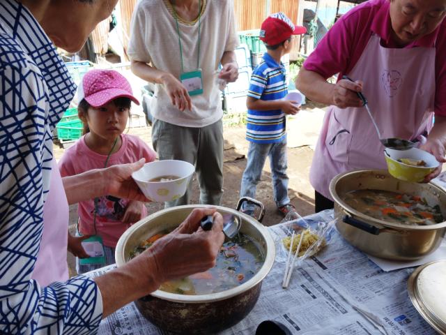 ≪第2弾≫川崎市高津区で「秋の子どもプチ農体験」。たちばな野菜の料理試食つき!