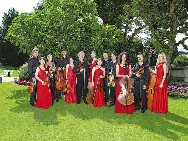 唯一無二の弦楽合奏団、初来日 藤沢市民会館で「カメラータ・ド・ローザンヌ」公演