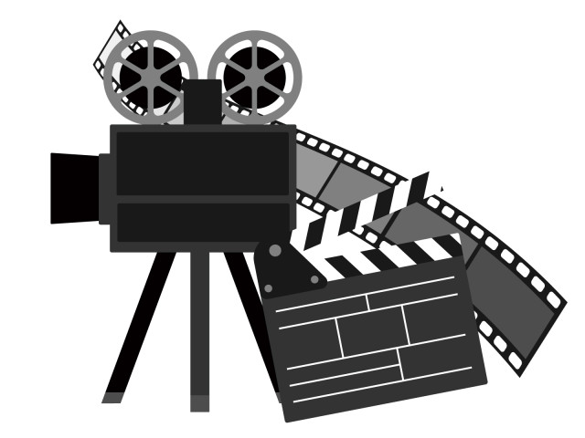 16ミリ映写機の操作技術を学ぼう(かもめ図書館)