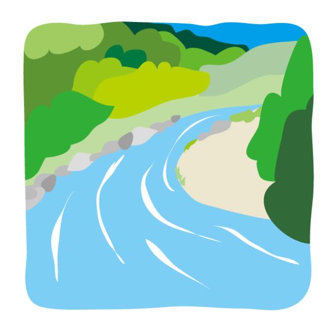 相模原の八瀬川探険。川の生き物や自然を観察しよう!!