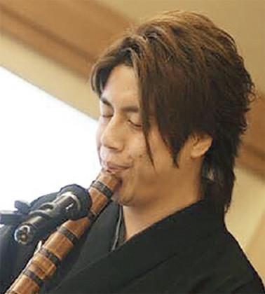 新日本音楽の作品を演奏「祈り~箏・尺八コンサートin藤沢」