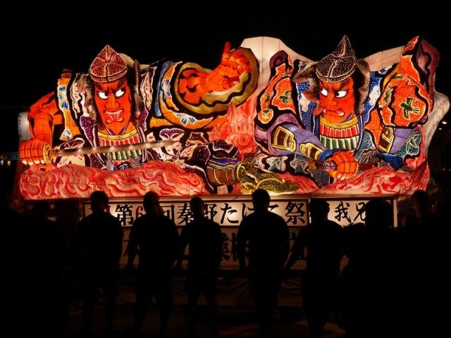 フィナーレは花火打ち上げ。イベント満載の2日間「秦野たばこ祭」開催