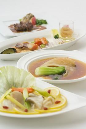 レンブラントホテル厚木開業5周年イベントチャイニーズ美食ランチが2000円で