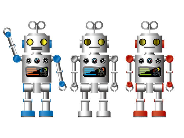 ロボット愛好家が厚木に集結!「ロボット・アスリートカップ」