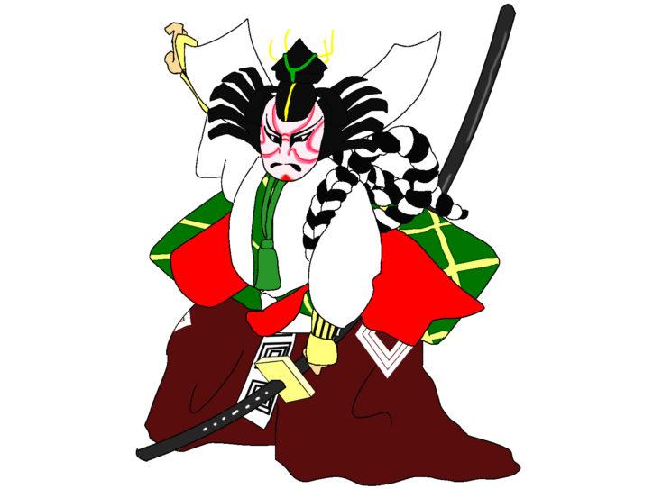 伝統芸能「入谷歌舞伎」公演@ハーモニーホール座間
